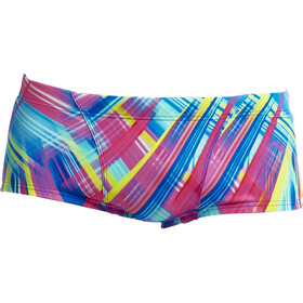 Funky Trunks Classic Trunks Men, frickin laser